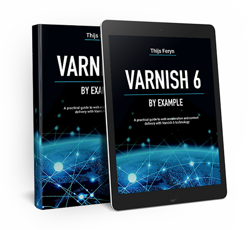 Varnish 6 By Example